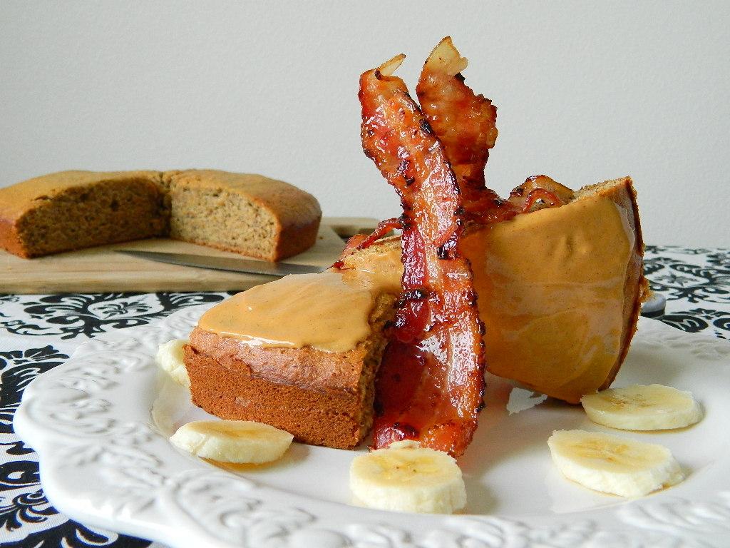 Elvis Bread