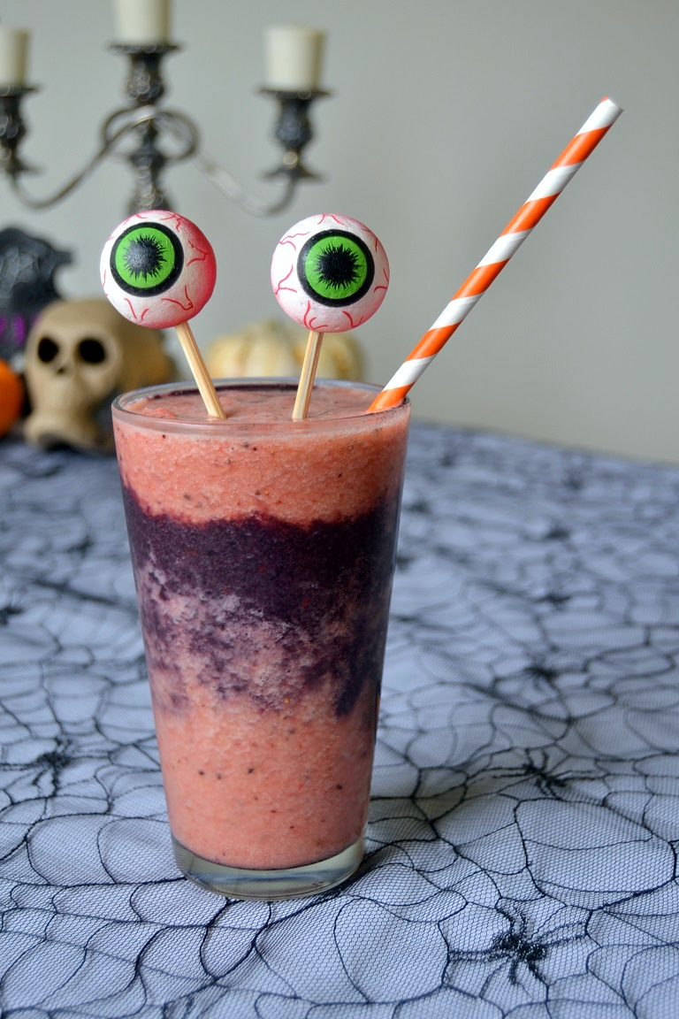 Monster Mash Smoothie