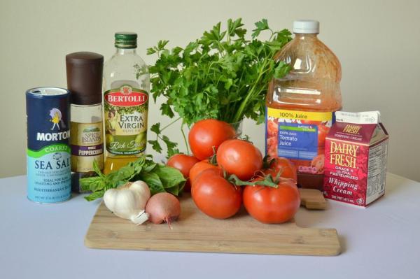 Tattooed Martha - Homemade Tomato Soup (1)