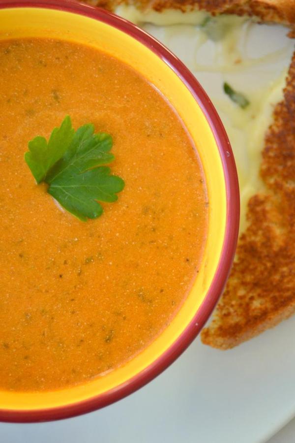 Tattooed Martha - Homemade Tomato Soup (13)