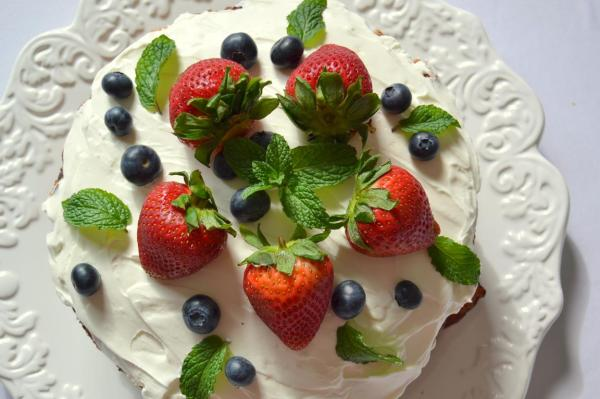 Tattooed Martha - French Toast Layer Cake (8)