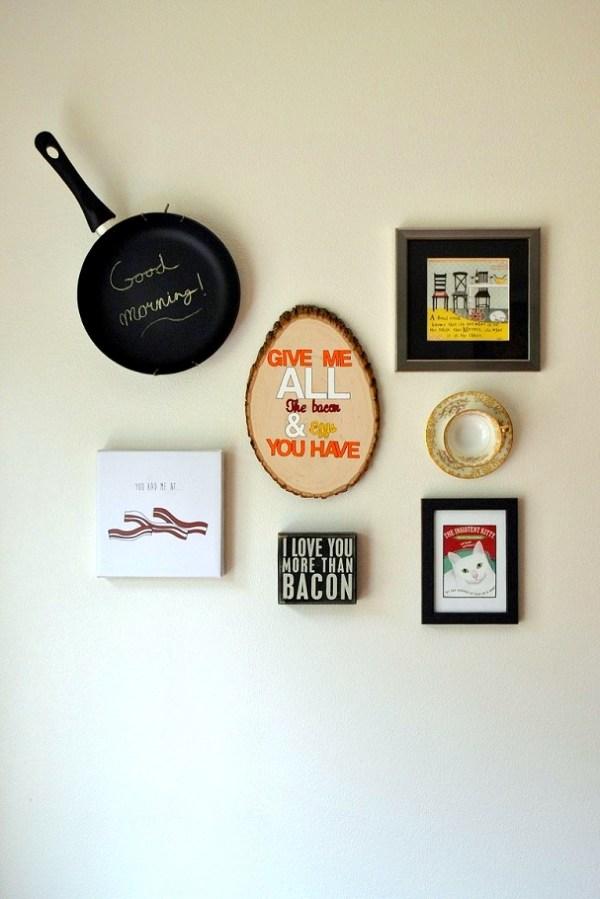Tattooed Martha - Breakfast Gallery Wall (1)