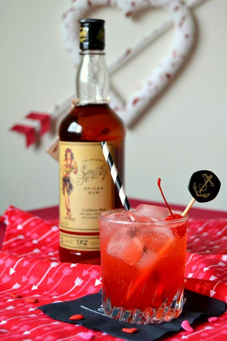 The Heartbreaker Cocktail