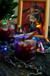 Krampus Rum Cocktail