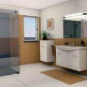 Bath Room Space