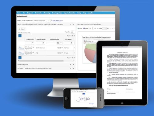 How to Choose the Right Contract Management Software