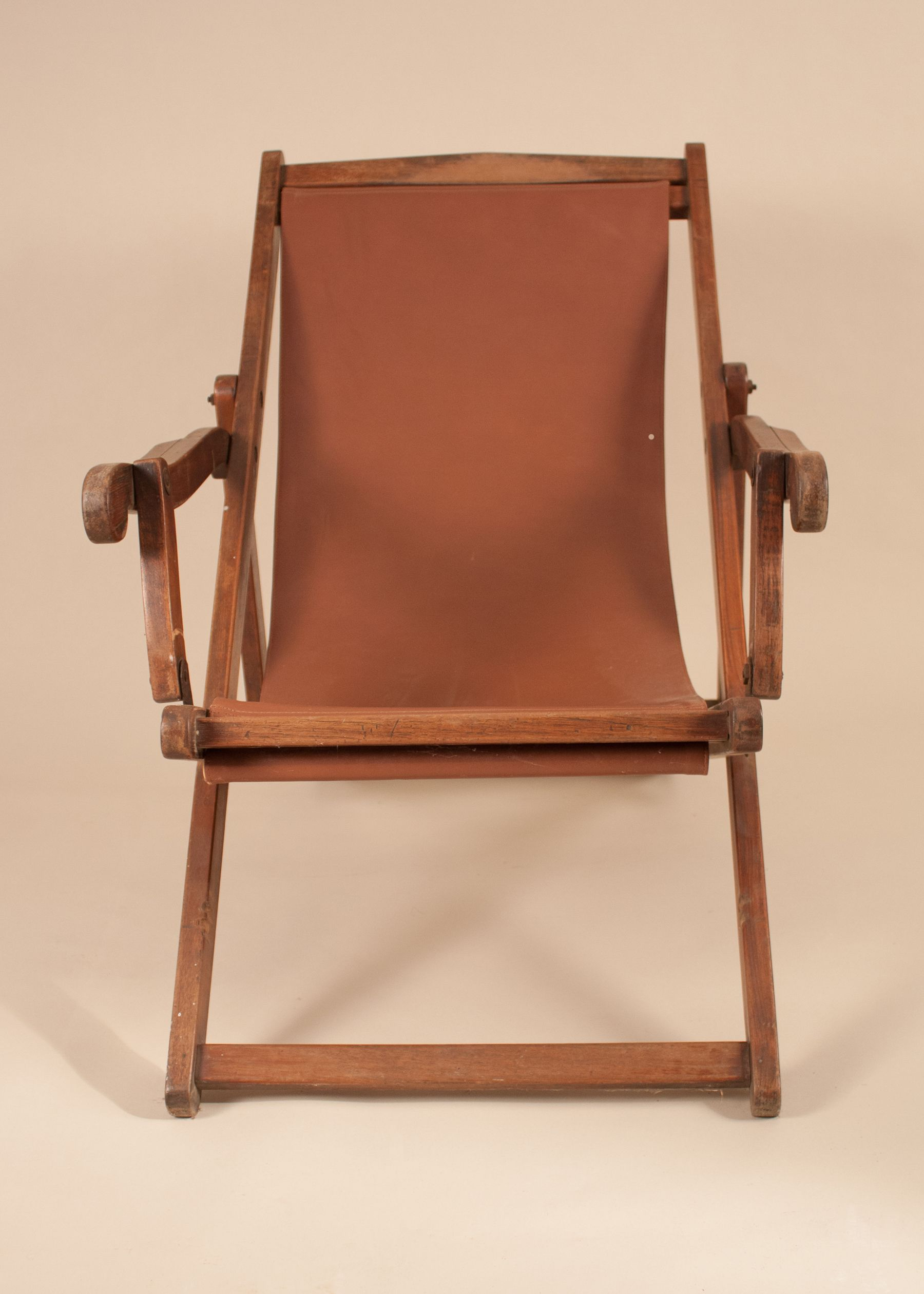 Folding Lounge Chair Indoor