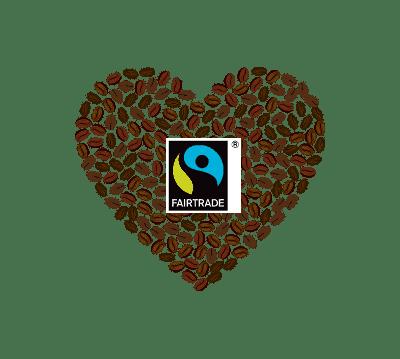 Wir lieben Fairtrade