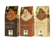 Wildkaffee aus fairer Produktion