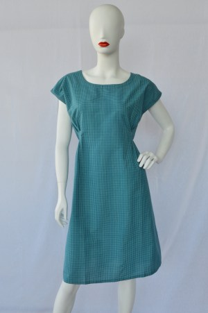 ethically made dress