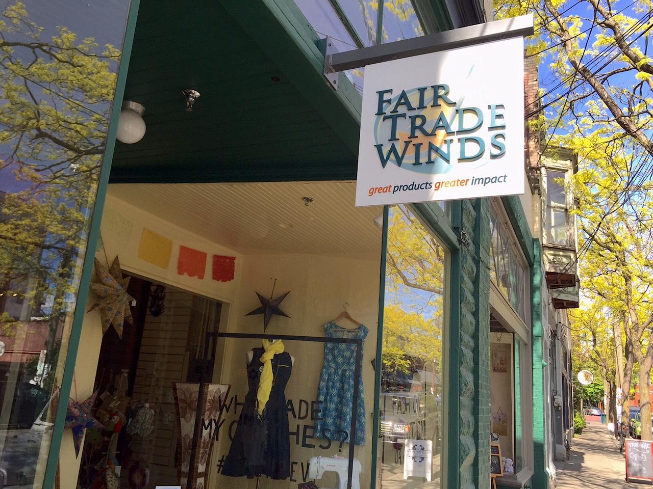 Fair Trade Gift Shop Everett Wa Fair Trade Winds Fair Trade Home Decor