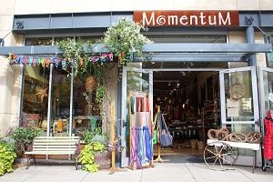 momentum boulder fair trade store
