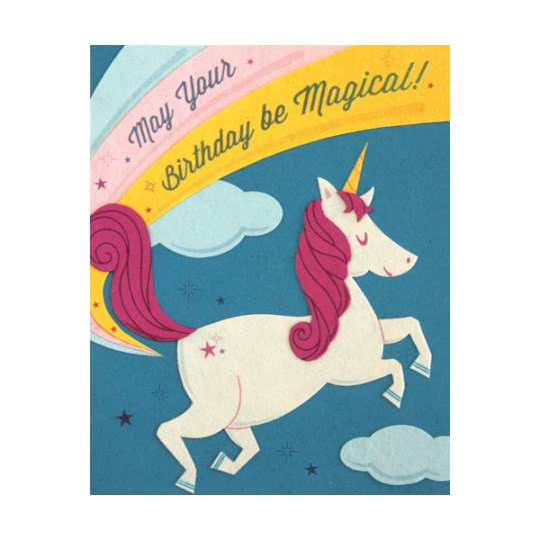 Unicorn-birthday-card