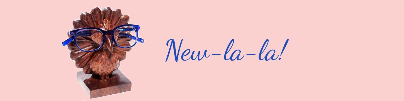 new la la