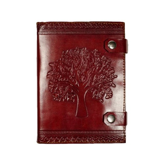 tree of life snap journal