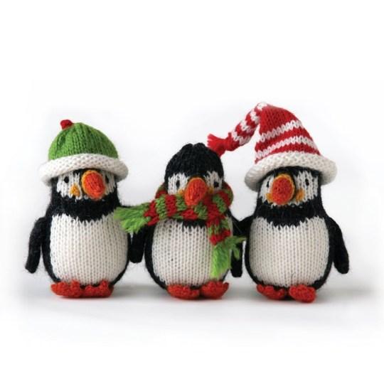 knit-puffin-ornament