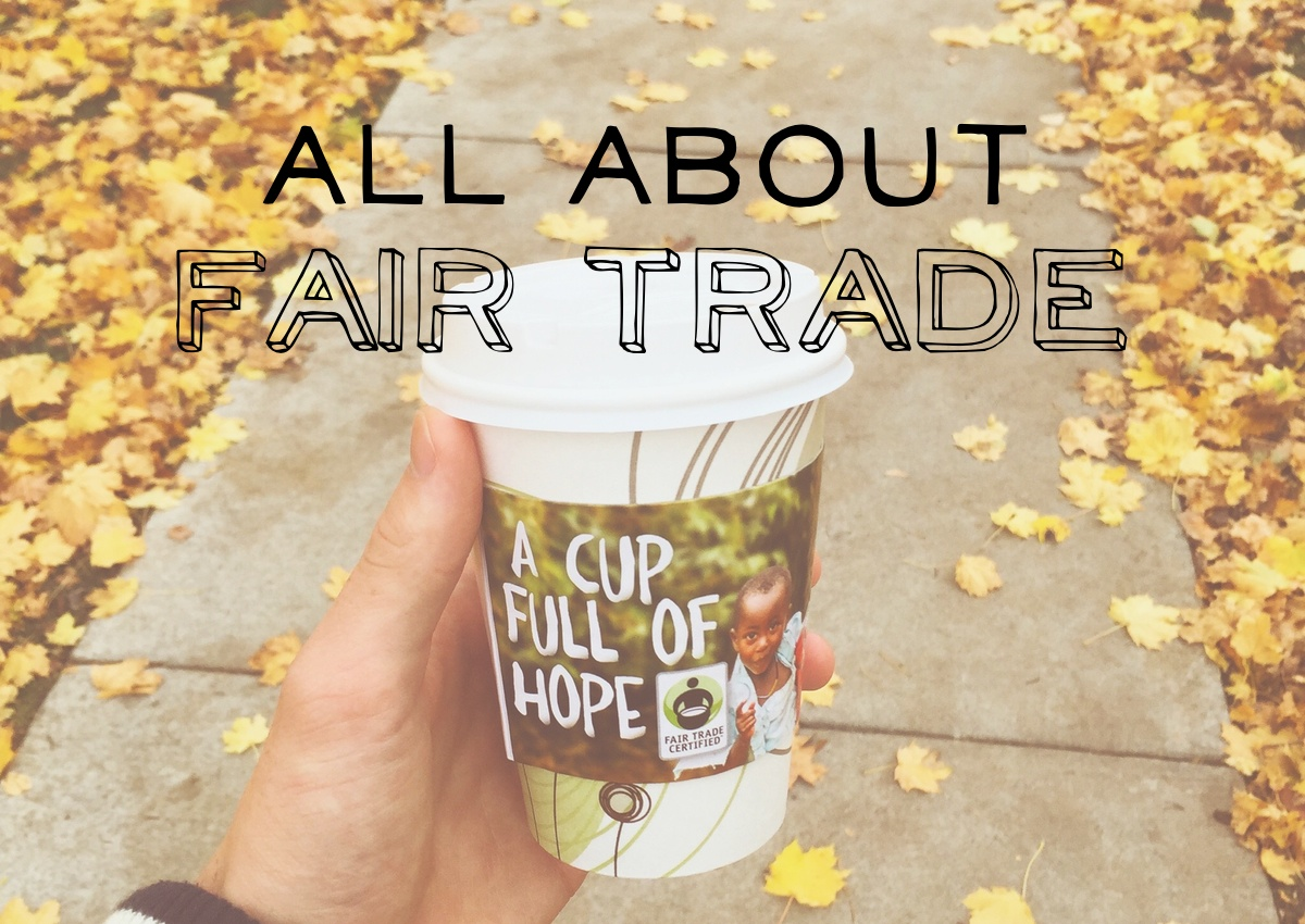 all about fair trade