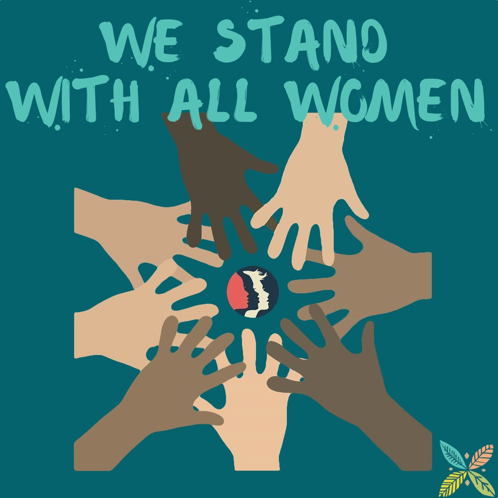 stand with women