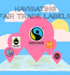 guide to fair trade labels [ 1700 x 1000 Pixel ]