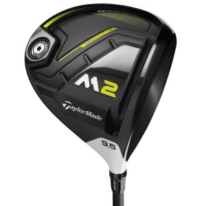TaylorMade 2017 M2 Driver