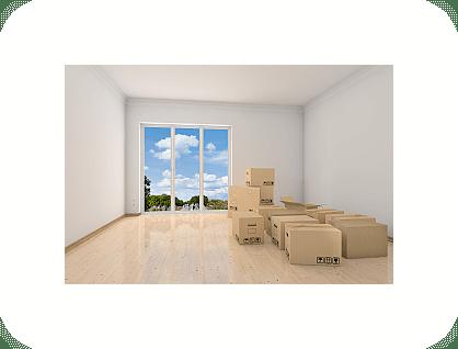 Wohnung Umzug Bern