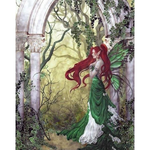 Fairy Art Direwood Nene Thomas