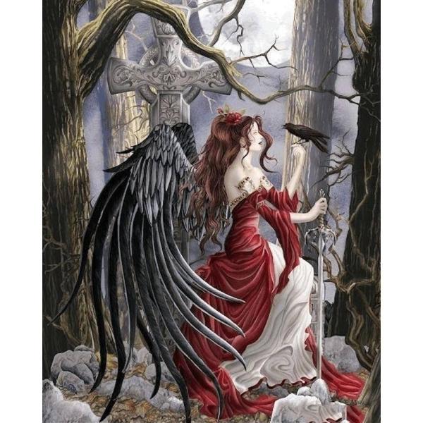 Fairy Art Memento Nene Thomas