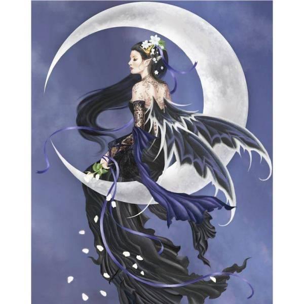 Fairy Art Solace Nene Thomas