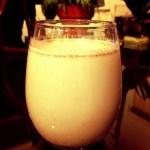 Creamy Vanilla Cashew Milk