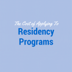 The Cost of Applying for Residency