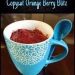 Copycat Orange Berry Blitz