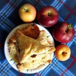 Apple Turnovers | @fairyburger