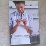 Kristen Kish Cooking | @fairyburger