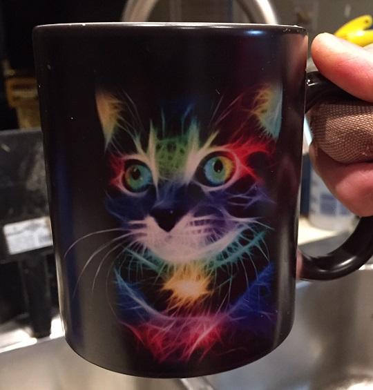 Ultimate Coffee Date: November 2017