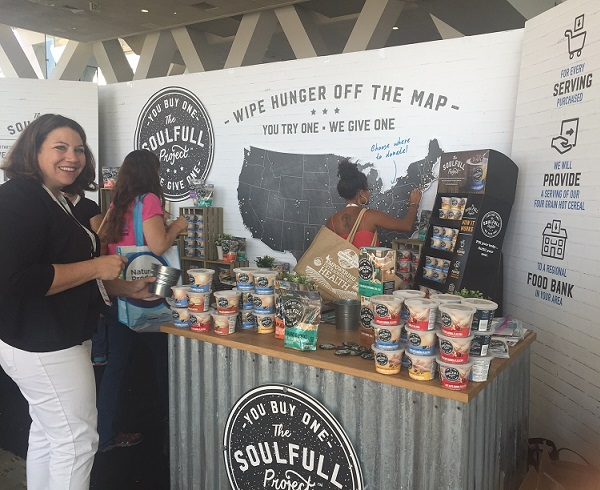 6 Brands That Give Back