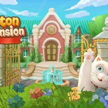 【修改版】麥琪頓莊園 Matchington Mansion 無限生命、硬幣、星星