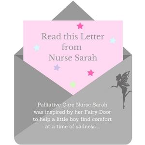 Fairy Door review - illness