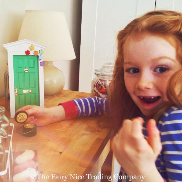 Finding a Fairy Door image