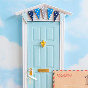 Fairy Doors by style