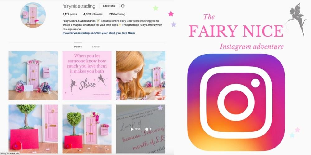 fairy door ideas on instagram
