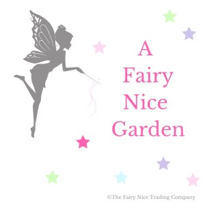 how to build a Fairy Door garden