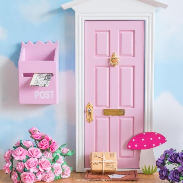 Starter Fairy Door accessory sets