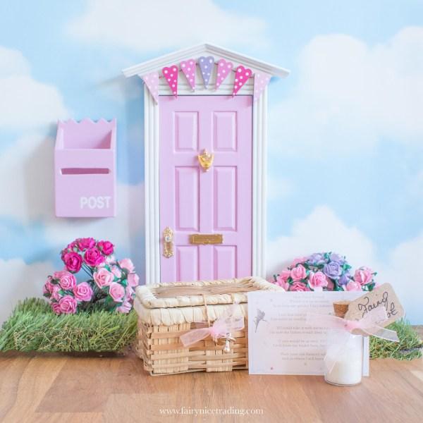 Dummy Fairy Kit UK
