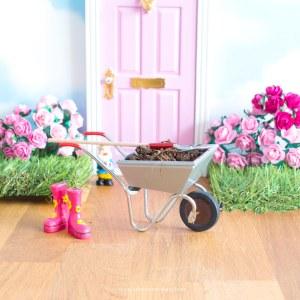Fairy Door Gardening Accessories