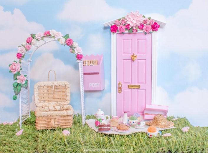7 ideas for fairy food