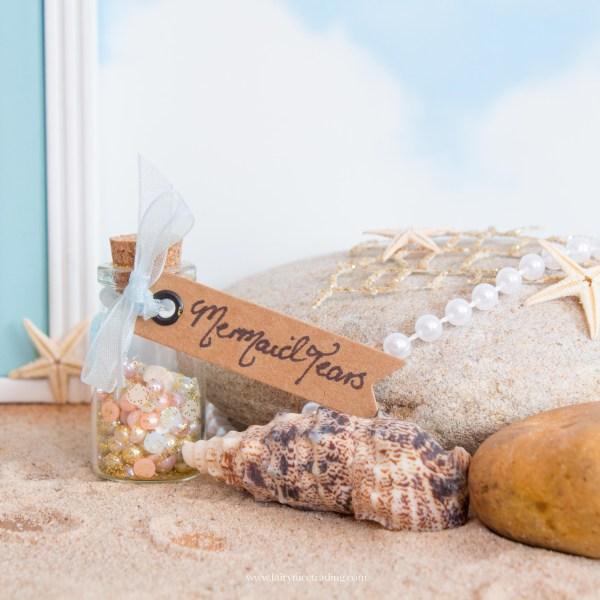 Mermaid Fairy Door accessories UK