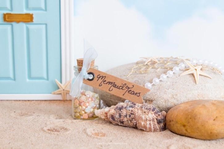 Mermaid accessories for Fairy Doors UK