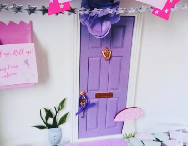 fairy door uk