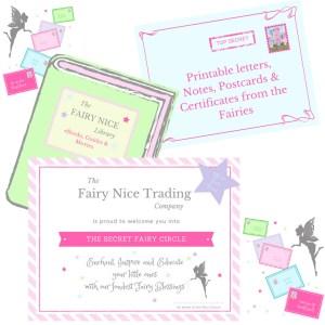 Fairy Circle Membership