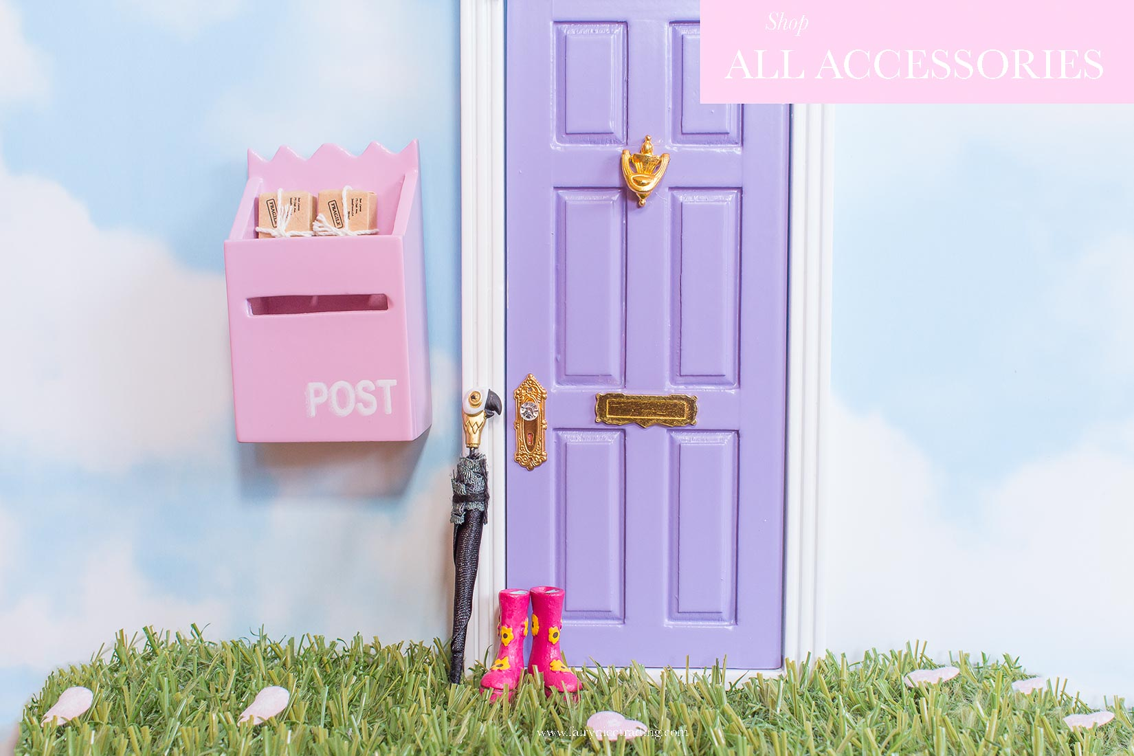 fairy door accessories uk